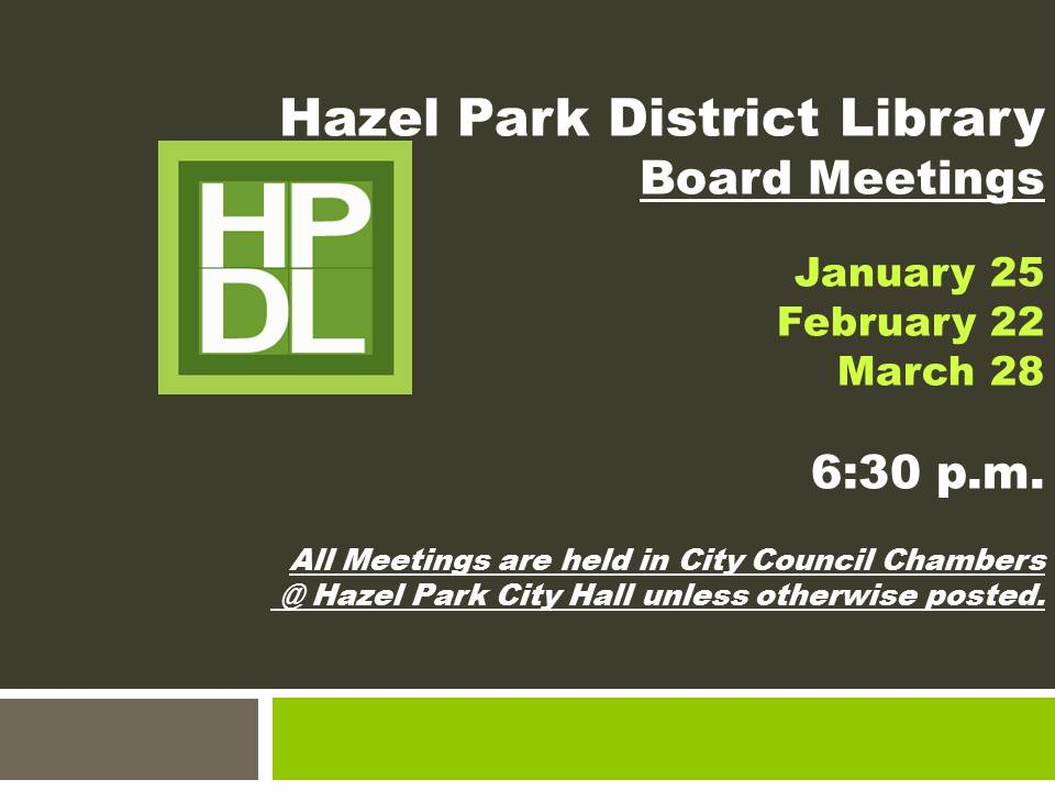 JPEG  board meetings winter 2016